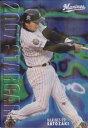 カルビー2007 プロ野球チップス スターカード波紋パラレル No.S-07 里崎智也