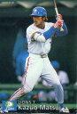 カルビー2012 プロ野球チップス 40周年記念復刻カード No.M-30 松井稼頭央(1997年)