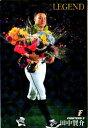 カルビー2020 プロ野球チップス レジェンド引退選手カード No.L-3 田中賢介