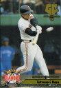 カネボウ1993 プロ野球ガム No.017 原辰徳