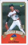 1991 Qカード レギュラーカード 前田幸長