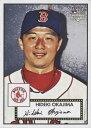 岡島秀樹 2007 Topps 52 Rookie Card Hideki Okajima