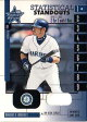 イチロー 2001 Leaf Rookie & Stars On-Deck Circle Card Ichiro