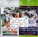 【宅配便・メール便 送料無料・同梱可能】プロ野球カードおためし12パックの商品画像