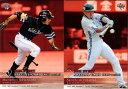 BBM2009 ベースボールカード セカンドバージョン プロモーションカード(Event) 川崎宗則/内川聖一