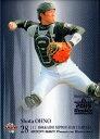 BBM2009 ベースボールカード ルーキーエディション プロモーションカード No.012 大野奨太