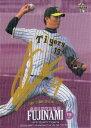 BBM2018 ベースボールカード ファーストバージョン プロモーションカード(Book Store) No.BS08 藤浪晋太郎