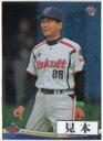 BBM2009 ヤクルトスワローズ レギュラーカードキラパラレル 200円カード(No.3)