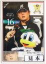 BBM2016 ベースボールカード FUSION レギュラーカード 150円カード