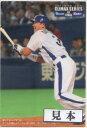 カルビー2010 プロ野球チップス 第一弾 クライマックシリーズ・交流戦・チームメンバー 300円カード