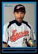 イチロー 2009 Bowman Draft Picks & Prospects No.BDPW1 Ichiro