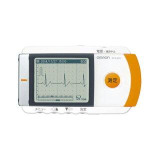 10002096 - 携帯型心電計 ECGラボのチェックミーライトを購入して使った感想