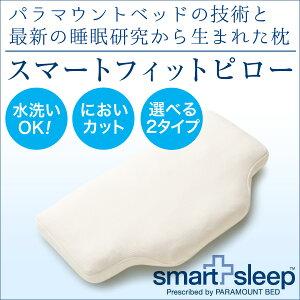 【店長のおすすめ商品】まくら 最新の睡眠研究から生まれた枕スマートフィットピローどんな寝...