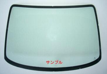 ホンダ 新品断熱UVフロントガラス モビリオ GB1 GB2 GK1 GK2 グリーン/ボカシ無