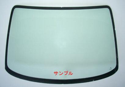 日産 新品断熱UVフロントガラス シルビア S13 PS13 KPS13 KS13 S13 PS13 グリーン/ボカシ無