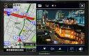 ドリームメーカー 9インチ ポータブルナビ フルセグTV付 12V/24V対応 大型通行禁止データ収録 トラックモード搭載 PN0904ATP