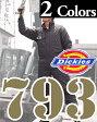 軽くて暖かい!ディッキーズ防寒つなぎ #793 S〜3L...