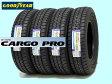 ☆グッドイヤー カーゴプロ 195/80R15 107/105L LT 4本セットmade in Japan