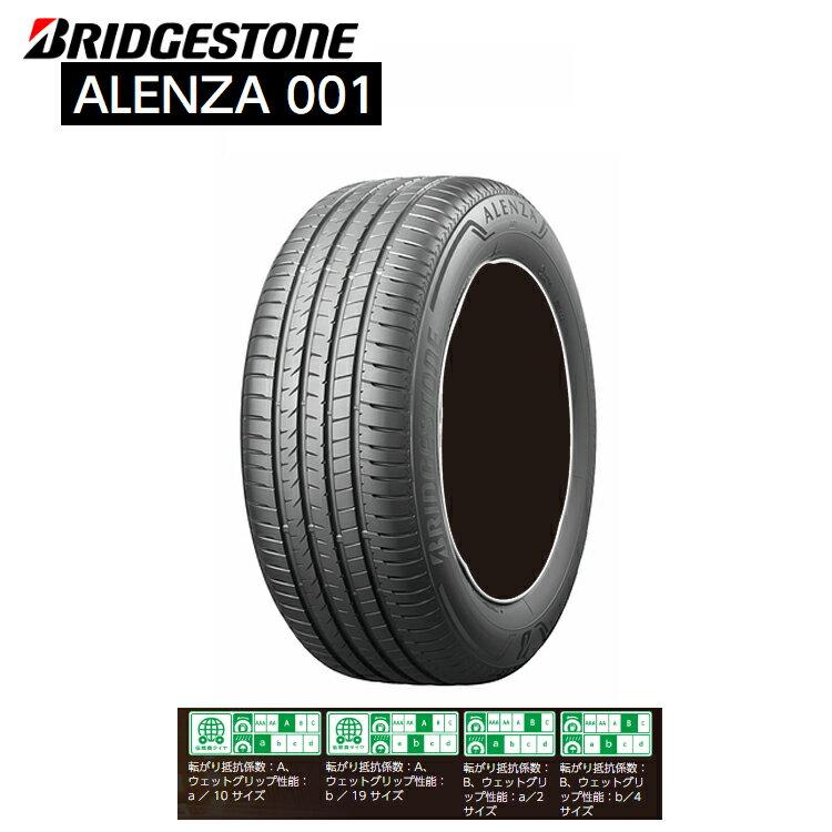 タイヤ・ホイール, サマータイヤ  001 25555R18 109Y XL 25555-18 1 BRIDGESTONE ALENZA 001