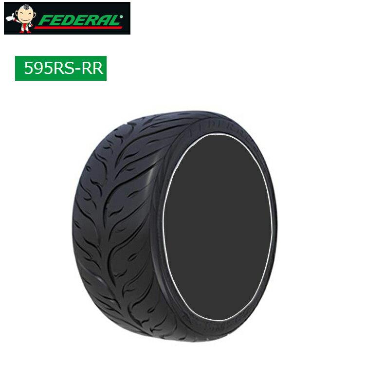 タイヤ・ホイール, サマータイヤ  595RS-RR 24535ZR18 92W XL 24535-18 1 FEDERAL 595RS-RR