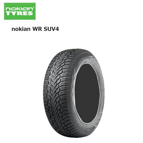 ノキアンタイヤ アーバンウィンター WR SUV4 315/35R20 110V XL 315/35-20 オールシーズンタイヤ 4 本 Nokian Tyres Urban Winter WR SUV4