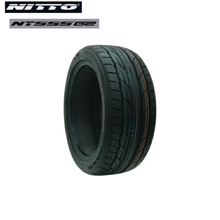 ニットー NT555 G2 265/40R22 106Y XL 265/40-22 夏 サマータイヤ 4 本 NITTO NT555 G2