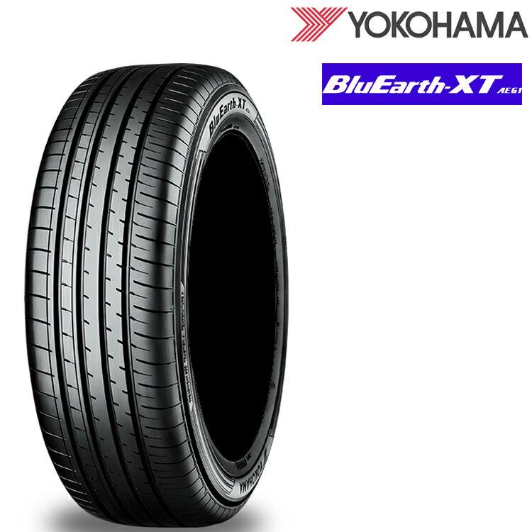 タイヤ・ホイール, サマータイヤ  23555R18 100V 23555-18 4 YOKOHAMA BluEarth-XT AE61