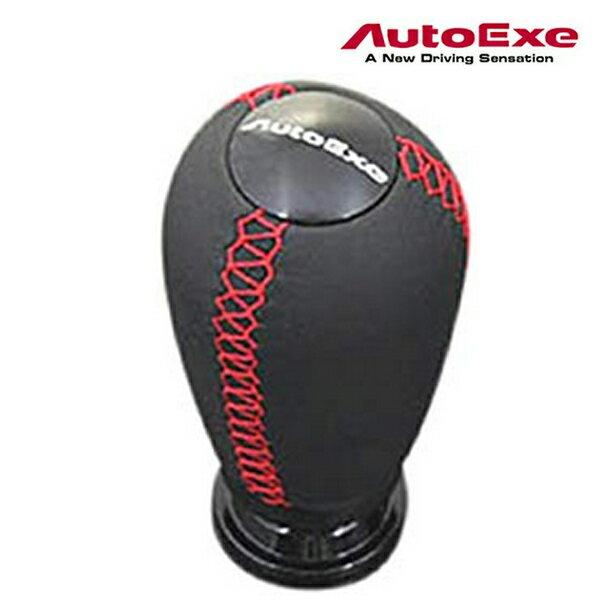 [在庫有り]AutoExe(オートエグゼ)Shift Knob / シフトノブ 品番:A1397-03