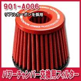 [メーカー取り寄せ]ZERO1000(零1000)パワーチャンバー交換用フィルター 品番:901-A006
