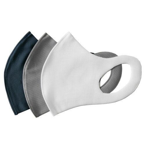 N3ピュア(N3pure)接触冷感マスク 3枚入り 日本製