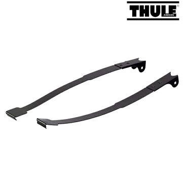 [メーカー取り寄せ]THULE (スーリー) クリップオンアダプター 品番:TH9115