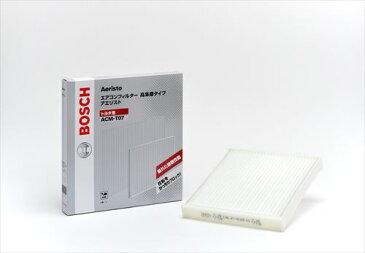 BOSCH ボッシュ トヨタ マークX GRX135 H21.10- 高集塵タイプ アエリストコンフォート エアコンフィルター ACM-T07