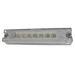 JB607CR12 輔助刹車燈 (高位刹車燈) 12 V 范型輕型貨車汽車 5545001B