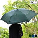 日傘 折りたたみ メンズ Wpc. 遮光ミニマムベーシックパラソルユニセックス 55cm 遮蔽率99.99%以上 晴雨兼用 遮光率99.99%以上 折りたたみ傘 軽量 uvカット 遮光 おしゃれ ビジネス スーツ かっこいい ブラック 黒 ネイビー 紺 グリーン 折り畳み傘