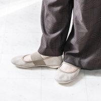 CAMPER[カンペール]オブリークトゥバンドフラットバレエシューズ20SRightNina21595152ベージュ本革/インポート/歩きやすい/ペタンコ/
