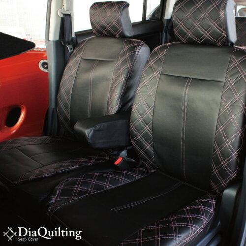 フリーサイズ 軽自動車汎用 シートカバー 運転席・助手席シートカバー Z-style ...