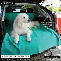 CARESTAR防水シートカバーシングル4