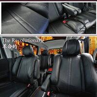 タントタントカスタム専用Z-styleプレミアムバケットシートカバー装着画像5