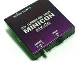 ジェイロードsiecle(シエクル)MINICON(ミニコン)ディーゼルサブコンCX-3 デミオDJ系 MINICON-R6A適合表記載ある車輌のみ対応
