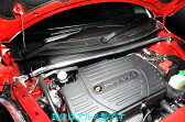OKUYAMA (オクヤマ)CARBINGストラットタワーバーアルミ/フロント/タイプIスイフトスポーツ ZC32S