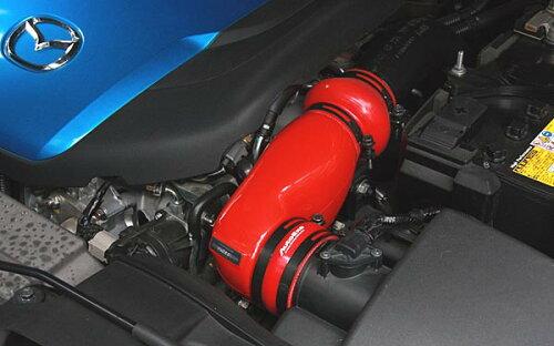 AutoExe (オートエグゼ)インテークサクションキットCX-5 KE2FW/KE2AW ( ディーゼル車用 )