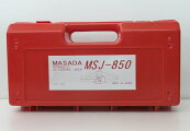 マサダシザースジャッキMSJ-850箱