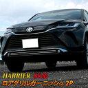 【スーパーセール限定10%OFF!!】【予約】新型ハリアー 80系 ...