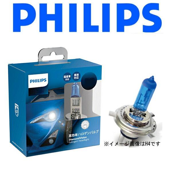ライト・ランプ, ヘッドライト H21.5H23.11ZVW30H11 5000K PHILIPS DiamondVision