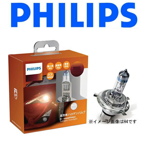 ライト・ランプ, ヘッドライト H21.5H23.11ZVW30H11 PHILIPS XtreamVision