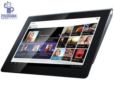 新品未使用☆Sony Tablet S☆3G+Wi-Fiモデル16GB SGPT113JP/S