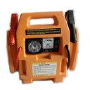 ジャンプスターター ポータブル 非常用 電源 空気入れ キャンプ シガー AC DC 地震 火事 災害 作業灯 エアーコンプレッサー