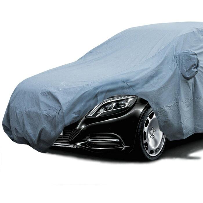 自動車カバー XXL ボディーカバー カーカバー 防水 サイズ レジデント ブラウディア ベンツSクラス BMW7シリーズ アウディA8・S8 ジャガー(XJシリーズ) ディムラー