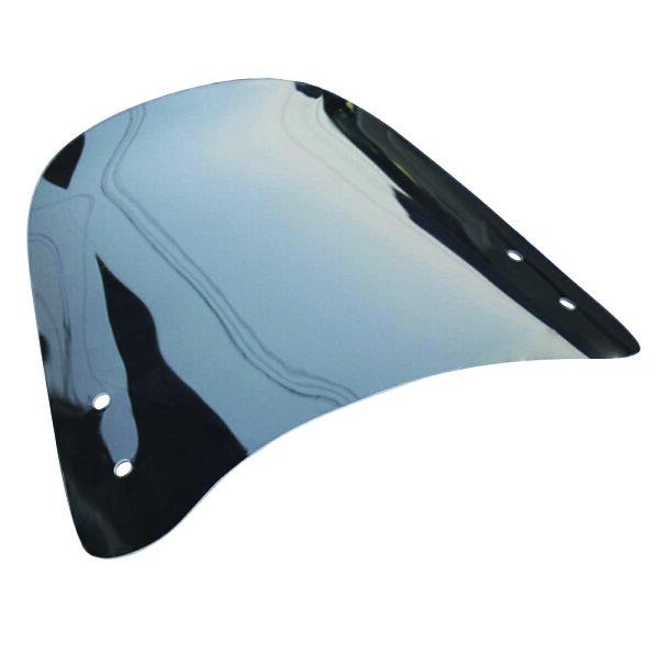 汎用バイクスクリーン原付スクーターウインドスクリーン風防風除けアドレスリードバイク部品パーツドレスアップカスタム