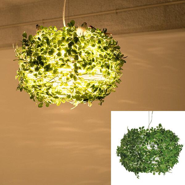 ペンダントライト オーランド ビッグ 北欧照明 LED可 ナチュナル 自然